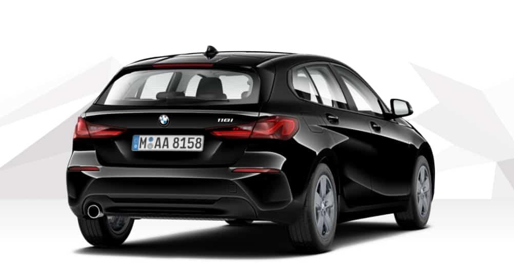 BMW 118i-1-achterkant